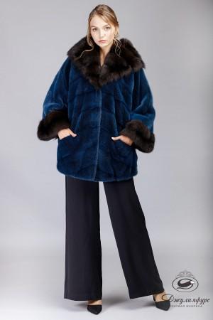 Куртка из норки А-1910
